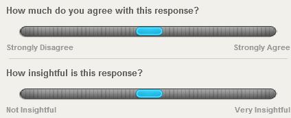 OrgVue - Reflexivity of data in organisation design questions