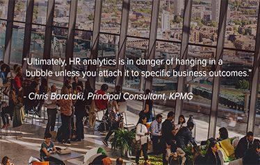 strategic workforce analytics