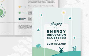 Energy Innovation Ecosystem OrgVue