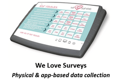 physical-app-based-data-collection